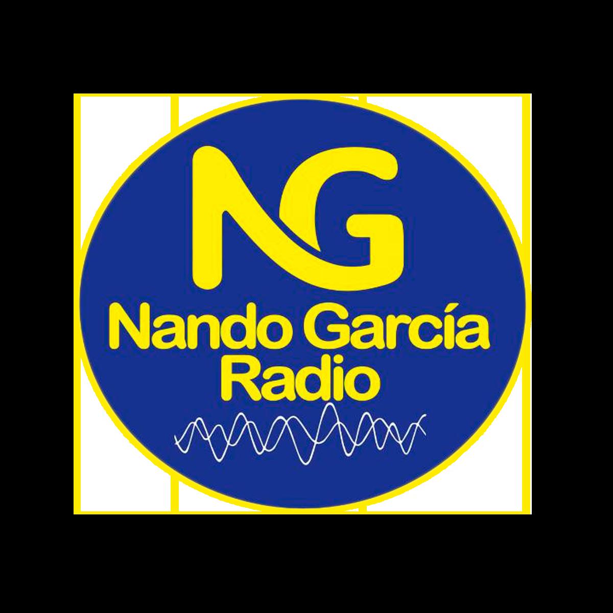 NANDO GARCIA RADIO
