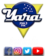 Yara Radio 104.3 FM
