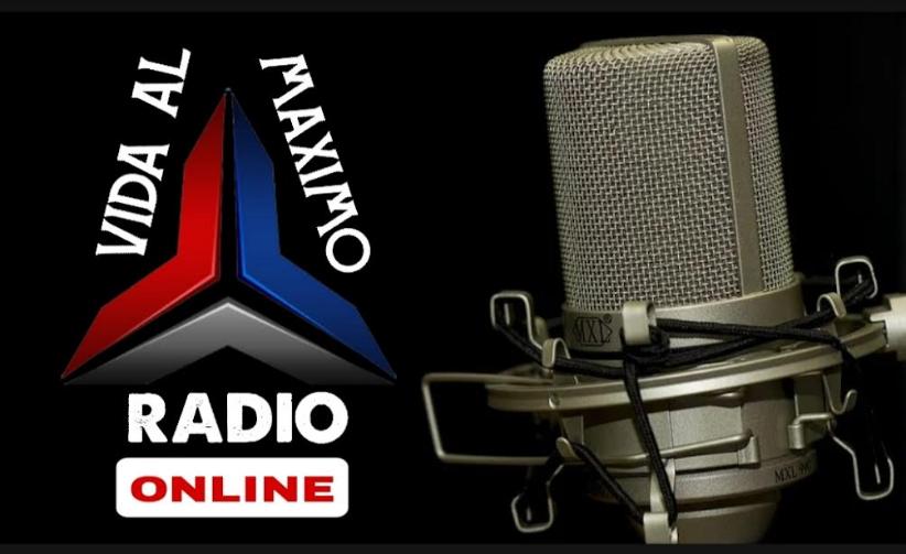 VIDA AL MÁXIMO RADIO